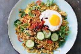 Nasi Goreng Yeos