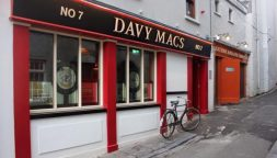 davy macs waterford