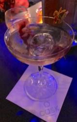 Cask Cork - Respect your Elders Cocktail - Thetaste.ie