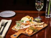 Eccles - Seafood