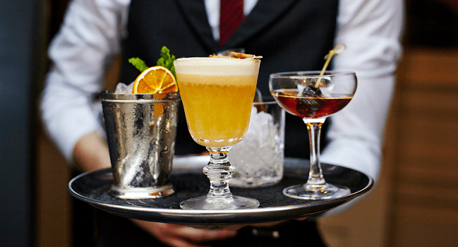 Future Classics What Cocktails from this Century will Be Mixed by Generations to Come