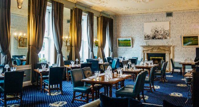 Hibernian Club The Chophouse Residency