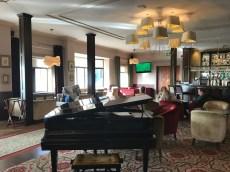 Knockranny House Hotel - bar - TheTaste.ie
