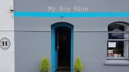 My Boy Blue