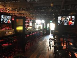 New Pub Jimmy Rabbitte's Just Opened on Camden Street 6