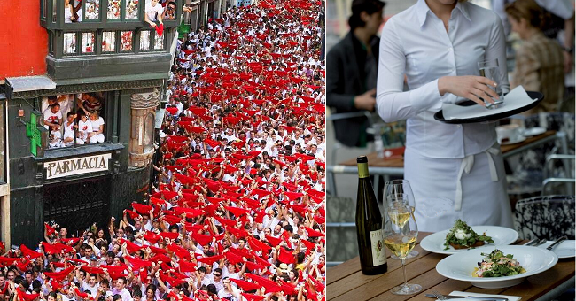 Viva San Fermin! The Wines of Navarra are Taking Ireland by Storm with two Special Events this Month