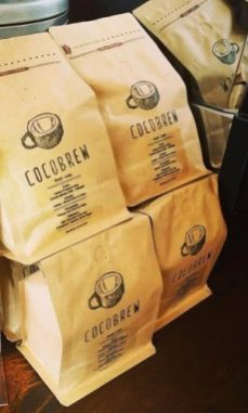 cocobrew superfoods