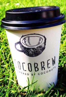 cocobrew takeaway