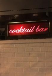 Cocktail Bar 1 - TorontoFood Guide