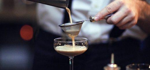 Cocktail Masterclass 2