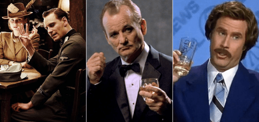 Lights, Camera, Scotch! 12 of the Best Scenes with Whiskey in Movies featured