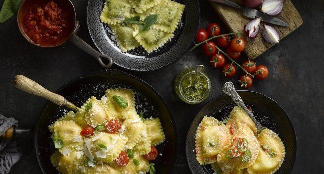 Bertagni Pasta Simply Better