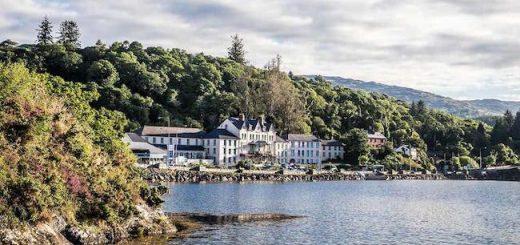 Eccles Hotel Cork