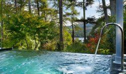 Park Hotel Kenmare - samas spa - TheTaste.ie
