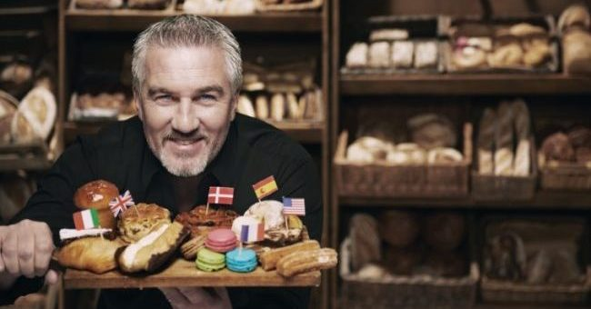 Paul Hollywood Feature 1