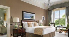 Shelbourne Suite One Bedroom Suite