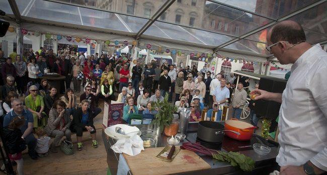 Slow Food Festival (Photos: Jim McCafferty Photography)