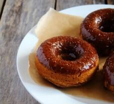 donuts recipe