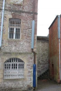 Notorious Former Prison