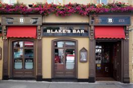 Blakes Corner Bar BCA Charity Event