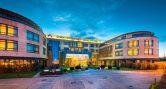 CorkInternational Hotel 9