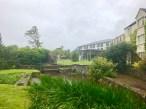 Galgorm Resort & Spa gardens