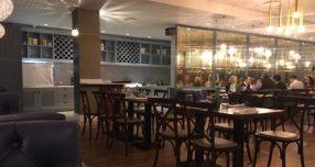 Herald & Devoy Restaurant