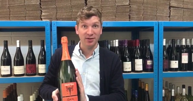 I Want to Create a Community of Wine Lovers in Ireland Jeremy Delannoy from SIYPS