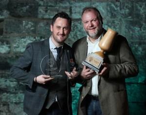 Irish Whiskey Award 2017 Overall Winners 2