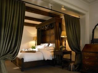 Ocean Master bedroom