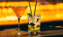 Pembroke Kilkenny Stathams Bar Restaurant Cocktails (6)