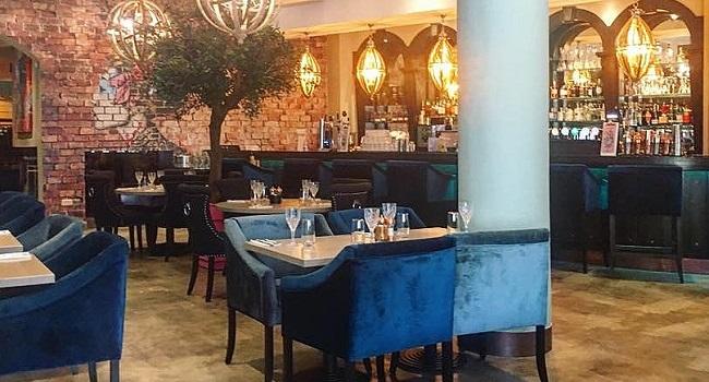 A restaurant with a real sense of place – Salt Restaurant & Bar Review