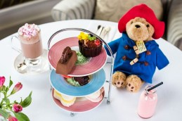 Shelbourne Paddington Bear Afternoon Tea 3