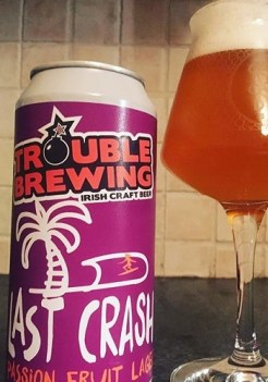 What's in a Brand Craft Beer Breweries with Rockin' Packaging and Great Beers