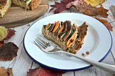Vegetable Spiral Tart Recipe 5