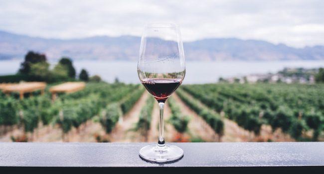 Wine Shortage
