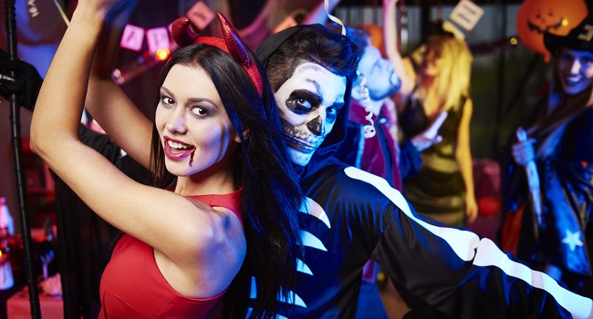 Seven Deadly Things to Do in Dublin this Halloween Bank Holiday