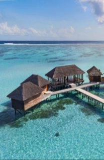 Overwater Spa