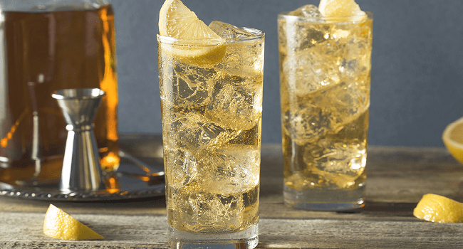 Love Whiskey and Champagne? This Machine Gives you the Best of Both Worlds