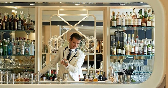 The World's Best Bar 2017 Has Been Announced and We're Booking Flights to London