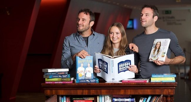 Bord Gais Cookbook of the Year 2