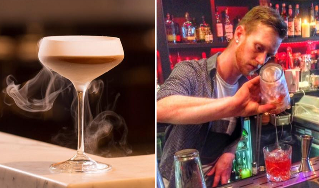 Cork Bartender to Represent Ireland in Mexico After Winning the Bacardi Legacy Comeptition