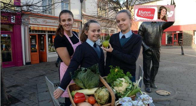 Listowel Food Fair