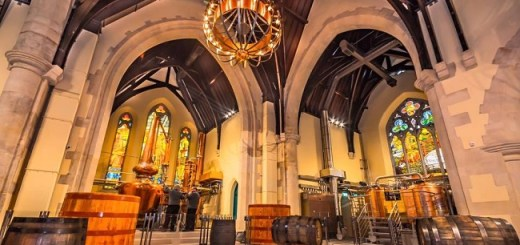 Carols, Whiskey and Treats for a Good Cause at the Pearse Lyons Distillery this Sunday 4