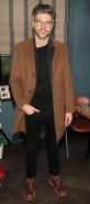 Darren Kennedy pictured at the Emirates Dubai Brunch at the Dean Hotel,Dublin. Pic Brian McEvoy No Repro fee