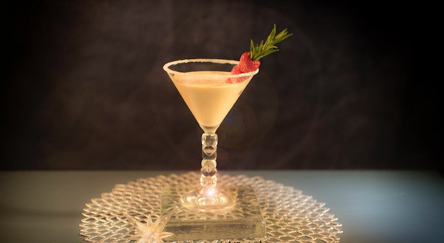 Latte Martini Recipe by Siúcra & Catherine Fulvio
