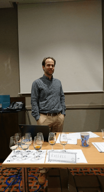 New Year, New Skills - What to Expect when Embarking on a WSET Level 4 Diploma 13