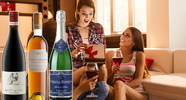 Three Unexpected Wines for the Weekend to Surprise your Taste buds and your Guests