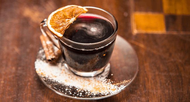 This Dublin Bar is Making the Loveliest Mulled Wine you'll Taste this Christmas