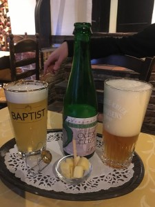 Five Belgian Beers to Try this Month